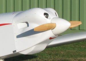 SE 24 24HP - 4stroke