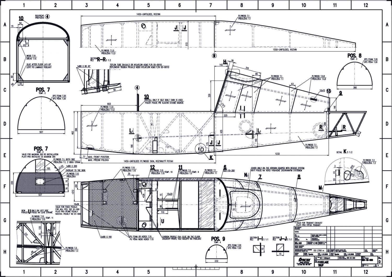 Plans & Kits & Parts