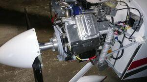 SE 33 33HP - 4stroke