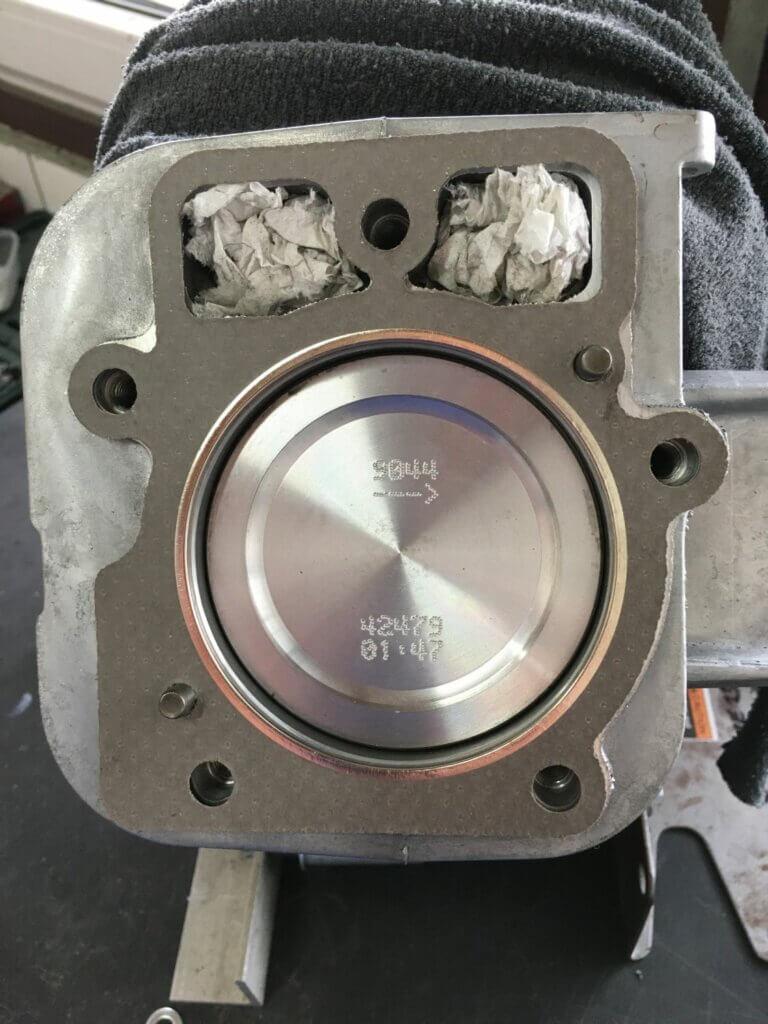 NEW engine SE-33 XP 35hp